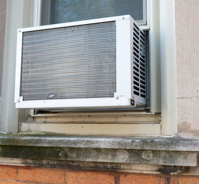 Air Conditioner Assistance